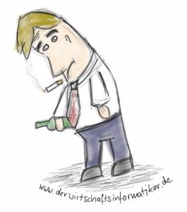Rückschlag im Arbeitsleben - Resilienz