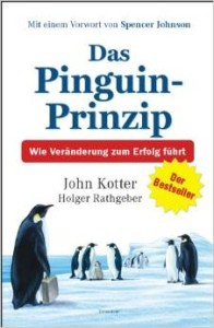 Pinguin Prinzip ZusammenfaГџung