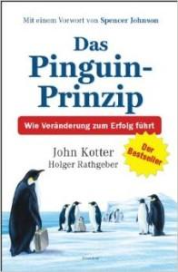 Das Pinguin Prinzip